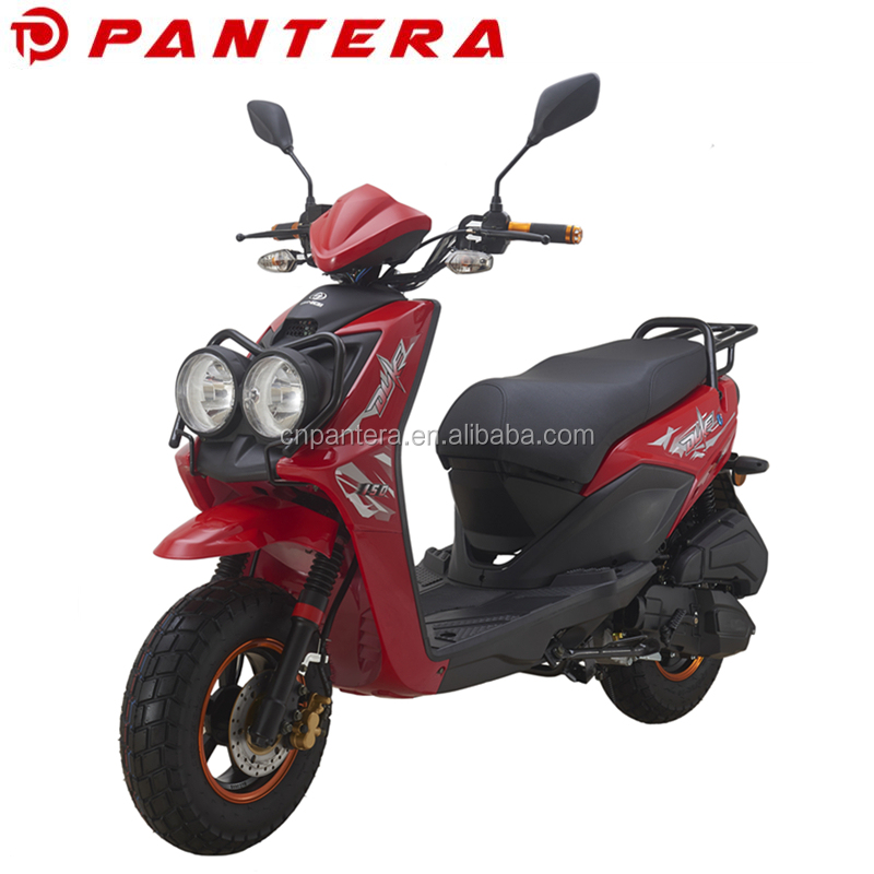Mini Petrol Cheap High Power Moto 125 Scooter 125cc for Sale