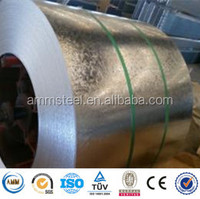 Jis G3302 SGCC Galvanized steel coil and strip Price