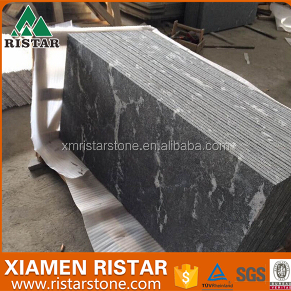 Snow grey granite from China