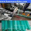 new style pvc soft garden pipe making machine
