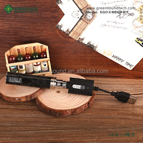 Original electronic cigarette wholesale ego kit electronic cigarette dry herb vaporizer