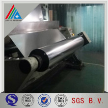 metalized pet protective film rolls