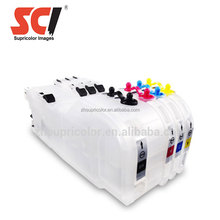 Supricolor DCP-J100 refillable ink cartridge LC529 for brother DCP-J100