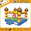 Amusement park playground inflatable jumping castle bouncy A1013