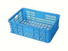 plastic crates for produce