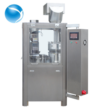 Automatic Capsule Filling Machine For Powder Pellet