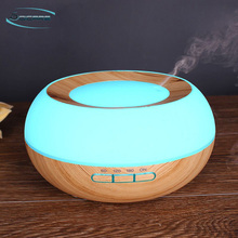 2017 new 300ml ultrasonic air essential oil defuser electric aroma diffuser