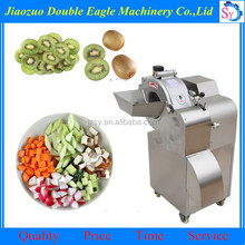 High efficiency Industrial multifunction Fruits and Vegetables dicing machine/electric potato dicer