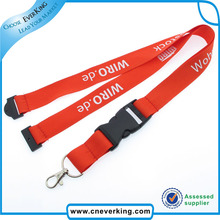Popular Style Phone Lanyard Key Chain Neck Strap lanyard DHL Wholesale