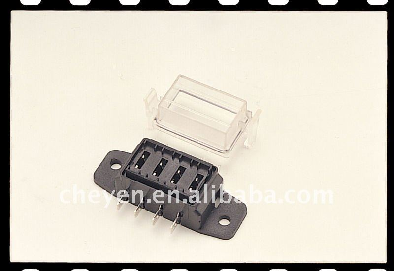 Automobile Fuse, Fuse Box for Mini Blade Fuse (ATM, MINI)Blade Fuses ( Auto Fuse / Auto Parts)