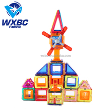 Hot Sale DIY Toy Magnetic Building Blocks for Sale