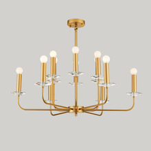 China Decorative Modern Factory Pendant Chandelier Light
