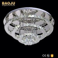Kristal For Hallway Flush Mount Ceiling Lights Living Room