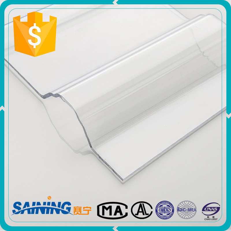 New Packing Corrugated Plastic Greenhouse Panels