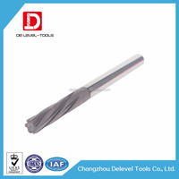Delevel-Multi Blades Spiral Cut Reamer Sets / Different Sizes Spiral Reamer Bits From China