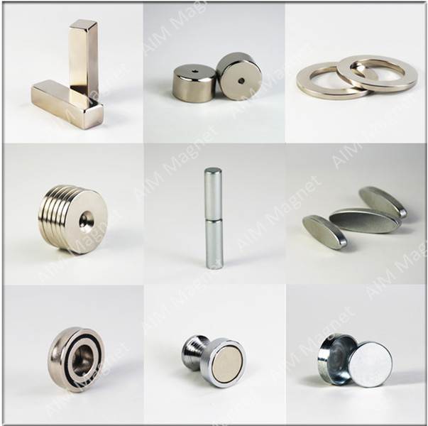 alibaba sign in neodymium magnet n52 for packing