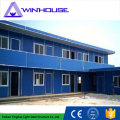 Prefabricated factory building steel frame beach house prefabricated homes india