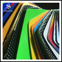 China Manufacturer American Synthetic Leather For
