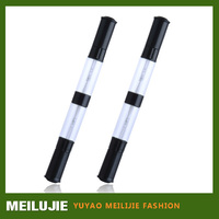 MLJ-001 Empty,Plastic Painting Dotting Pen,3 in 1 Nail Art Pen