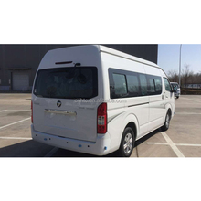 Minibus FOTON Diesel/Gasoline With Low Price