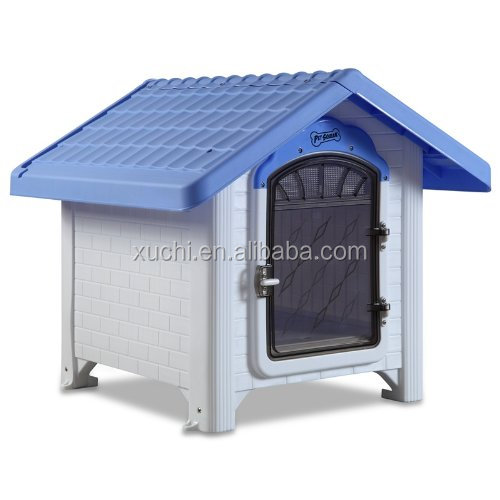 Manufacture Pet Plastic House/Dog Plastic House /Cat Plastic Cage