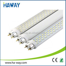 Hot Sale Integrated T5 LED Tube to Replace 36W Fluorescent 2400MM CE RoHS