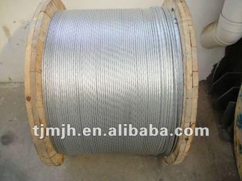 steel wire rope with widely application