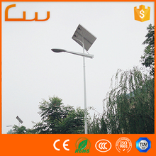 3 years warranty indoor and outdoor decoration 4M 15watt LED street light lamp with shade