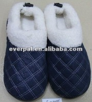 2013 hot sale women fashion warm slipper winter shoes