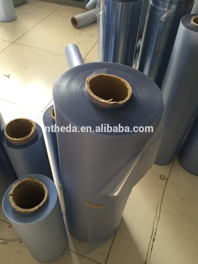 Factory Directly flexible transparent film With Good Service