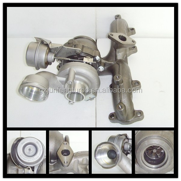 BV39 KP39 54399880022 turbocharger 4Cylinders Diesel turbo 038253014G 038253010D 038253056E engine BJB BKC AVQ