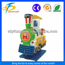 amusement kiddie equipmentHigh quality Puffin Billy Jnr /amusement kiddie equipment