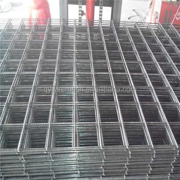 Hot Sales!!! Wire Mesh Factory High Qulaity Reinforcing /steel Bar/ Concrete/building Welded Wire Mesh Panel