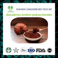 New promotion ganoderma lucidum cracked spore powder manufactured in China