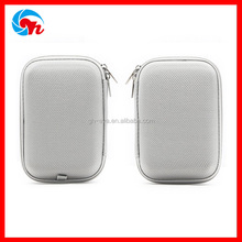 Factory directly custom personalized hard shell eva earphone case