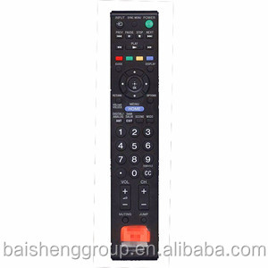 programmable ir remote control
