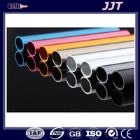 Outstanding colored anodized aluminum extrusion tubing