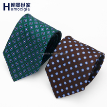 High Quality 100% Natural Silk Tie China Silk Jacquard woven tie