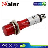 Mini led lamp, led indicator lamp 220v~