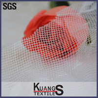 polyester thick mesh fabric