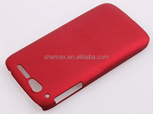 mobile phone spare parts for alcatel one touch pop c7 hard shell bumper case