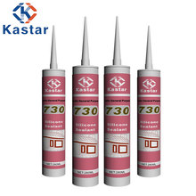 High performance fast curing speed acetic GP silicone sealant price
