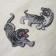 Promotion High Quality OEM Custom Stick Skull Embroidery Patch,Hot Sale Embroidered Patch Manufacturer In China