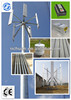 Vertical Axis Wind Turbine Generator 2000W,Green Power low rpm pmg Generator 220v for Home