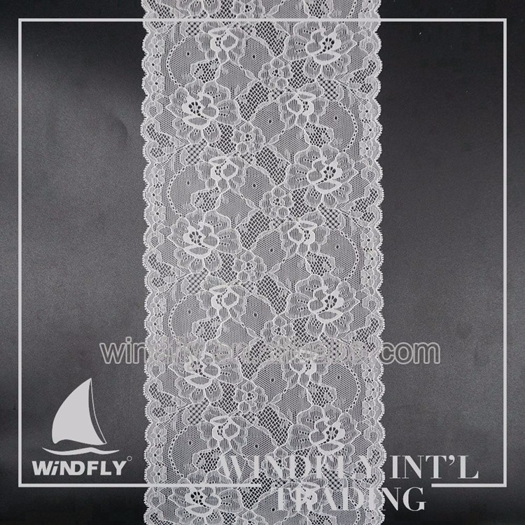 Border Medium Lace And Trimming Motif