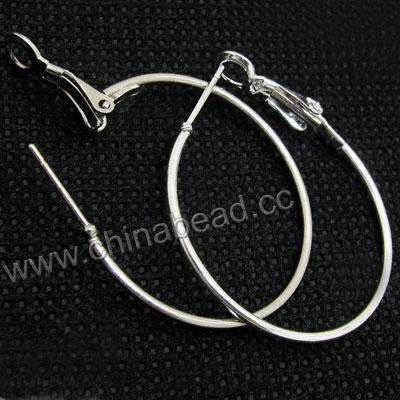 Jewelry Findings Earring Components, Jewelry Findings Earring ...