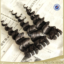 Malaysian virgin filipino hair