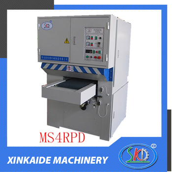 Dry Mode vibratory deburring machine