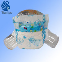 Name brand wholesale baby joy diapers manufacturer in China