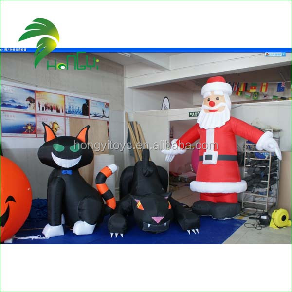 PVC Inflatable Halloween Products for Halloween